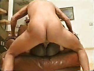 Orgasmo anal serio