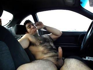 Levantarse en un coche