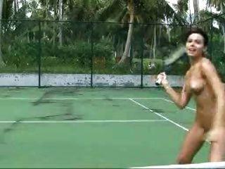 ¿Te gusta el tenis?