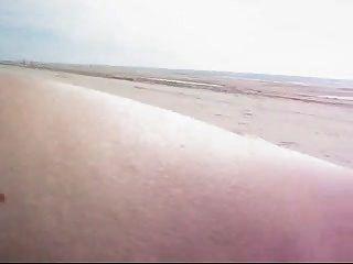 Playa desnuda