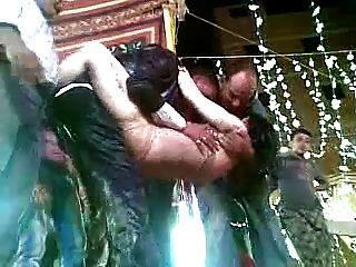 Danza árabe egipto 10