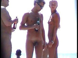 Playa desnuda rusia parte5