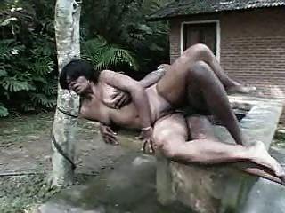 El negro madura