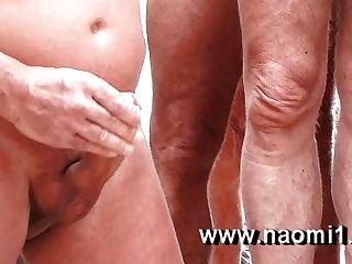 Sexo en la playa por naomi1