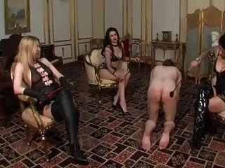 el castigo corporal