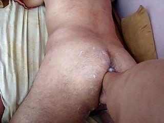 Esposa fóllame con tu pie
