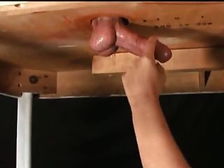 Torturas y torturas después del orgasmo