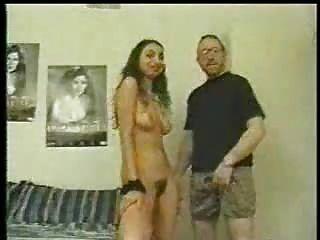 Chica india teniendo sexo