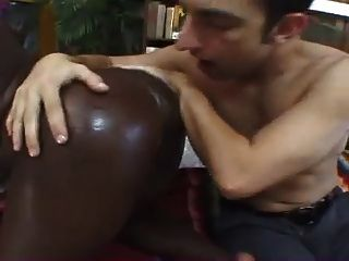 Pasteles de crema de chocolate