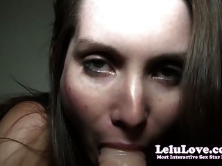 Lelu love date fuck