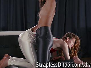 Pantalones flacos brillantes pack una sorpresa