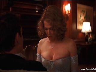 Sigourney weaver en escenas desnudas y sexy lo mejor de hd