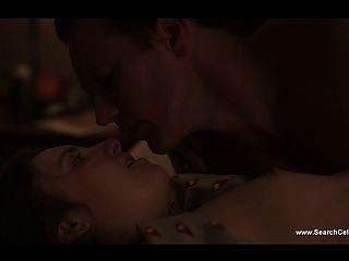 Lena dunham escenas desnudas chicas (2013) hd