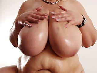 Bbw big tits loción