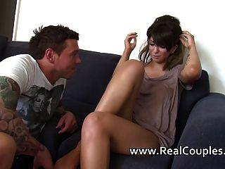 Real pareja compilacion clip de pelicula