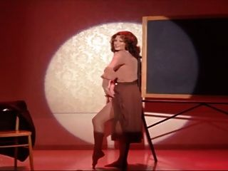 Edwige fenech desnuda compilacion escena