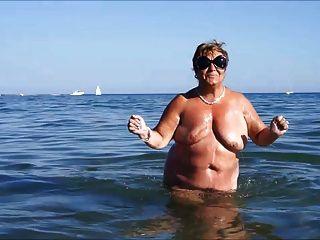 Brenda en vacaciones (2)