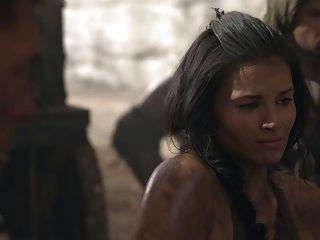 Ley del katrina spartacus venganza