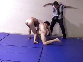 Serie de lucha libre