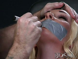 Bdsm xxx mouthy submissives obtener hardcore lección