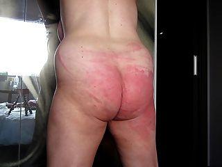 Decimoquinto período de sesiones: cinturón, bastón y látigo en el culo