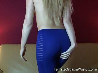 Masturbación y orgasmos