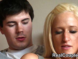 Pareja real kimber y su pareja parte 1