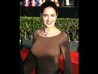 Salma hayek jerk off desafío