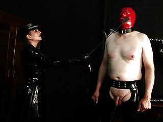 Tortura de látex