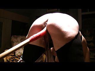 Extrema bondage el video pt2