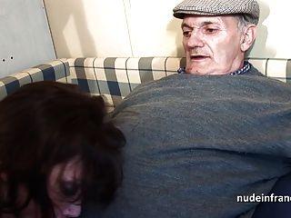 Amateur squirt morena hard dp en el foursome con papy voyeur