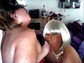 Amante chrissie y sub puta kathy