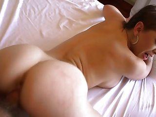 Chica fantástica sexo enérgico