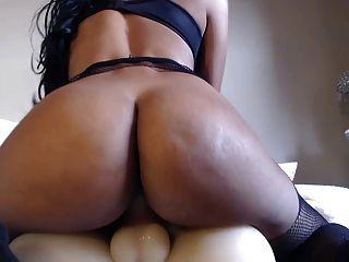 Webcam joven masturbador mierda de latina