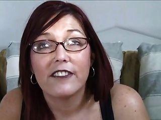 Hermosa entrevista de melocotones a los 39 años