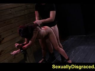 Obligado ava kelly pide deepthroat y dura fucking