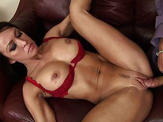 40 años sexy mujer le gusta el sexo