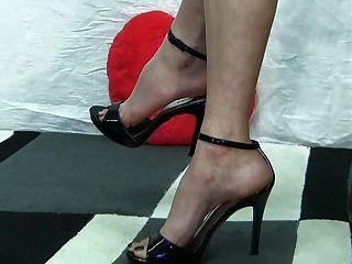Fetiche de zapatos