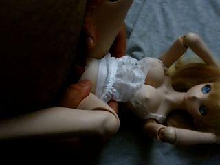 Muñeca linda anime dollfie muñeca onahole muñeca