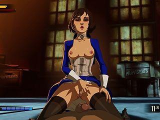 Juegos bioshock sexy