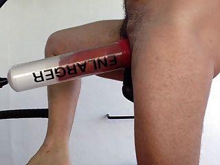 ¡Primera bomba grande del pene !!!