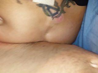 Tt obtiene su culo golpeado
