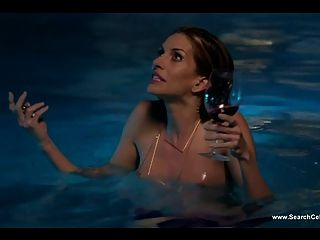 Amanecer olivieri desnudo casa de mentiras (2013) hd