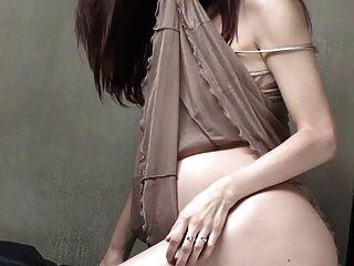 Pornstar embarazada sexy esquina