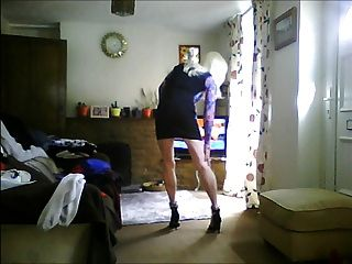 Minifalda sexy