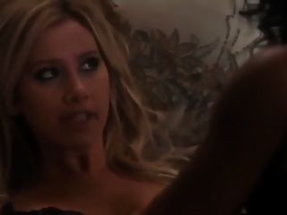 Ashley tisdale jerk off desafío