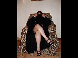 Turco arabe asiático hijapp mezcla foto 14