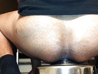 Mi tapón de tilapia butt