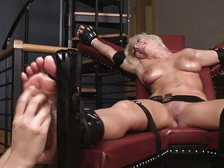 Tortura de cosquillas
