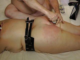 Azotes y tortura